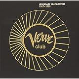 Verve Club - Legendary Jazz Grooves 1957 - 2009