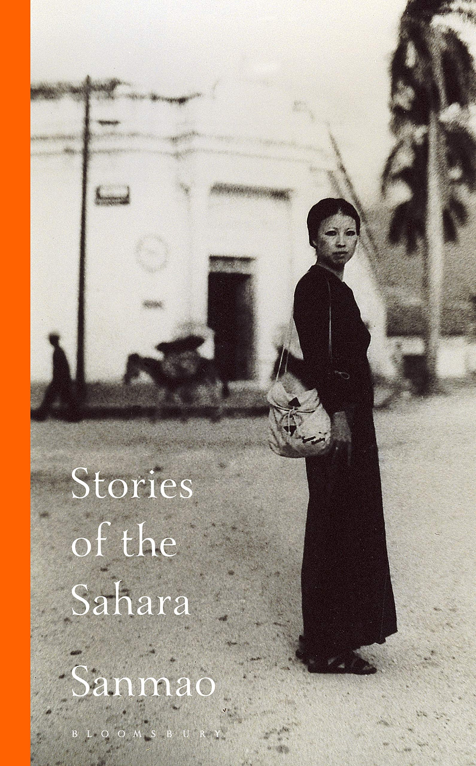 Stories of the Sahara: Sanmao, Fu, Mike: 9781408881873: Books ...