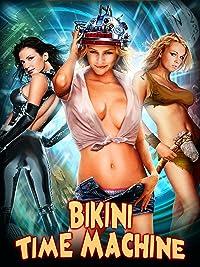 Bikini Time Machine 2011