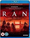 Ran Digitally Restored (2 Blu-Ray) [Edizione: Regno Unito] [Reino Unido] [Blu-ray]