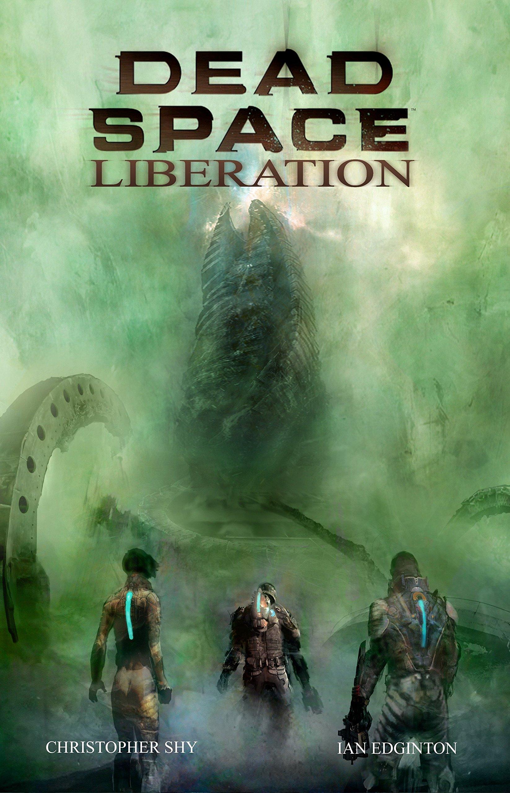 Download Dead Space: Liberation PDF