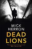 Dead Lions: Jackson Lamb Thriller 2 (English Edition)