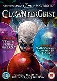 Clowntergeist [DVD]