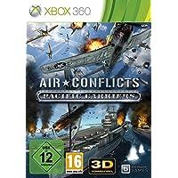 Air Conflicts: Pacific Carriers [Importación alemana]