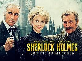 Sherlock Holmes und die Primadonna Season 1