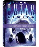 Outer Limits - The Complete Season 1 [DVD] (2010)