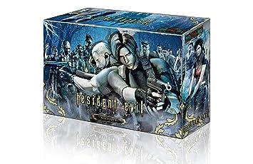 Resident Evil BAN23802 - Juego de rol (en inglés): Amazon.es ...
