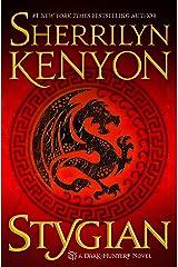 Stygian: A Dark-Hunter Novel (Dark-Hunter Novels Book 27) Kindle Edition