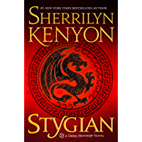 Stygian: A Dark-Hunter Novel (Dark-Hunter Novels Book 22)