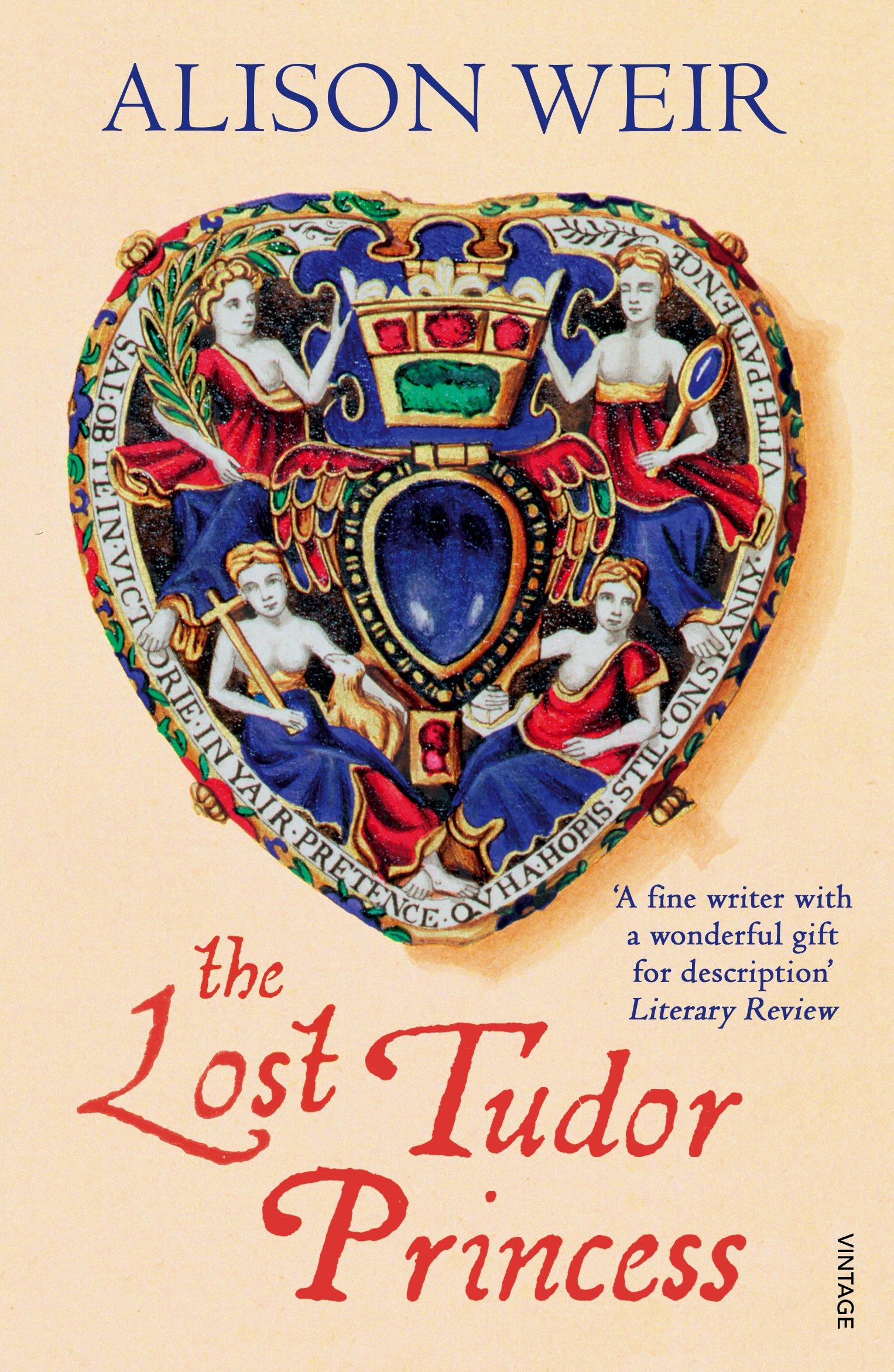 Download The Lost Tudor Princess: A Life of Margaret Douglas, Countess of Lennox ebook