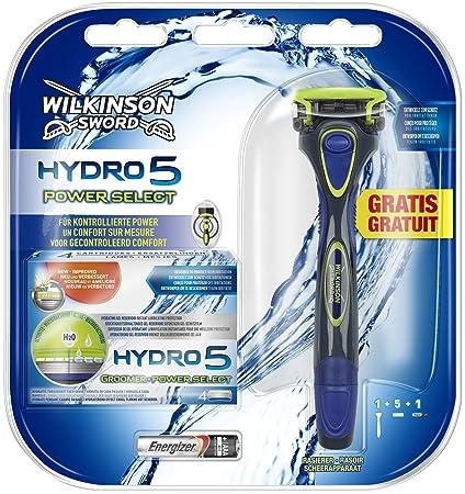 Wilkinson Sword Hydro 5 Power Select b27709a309c7