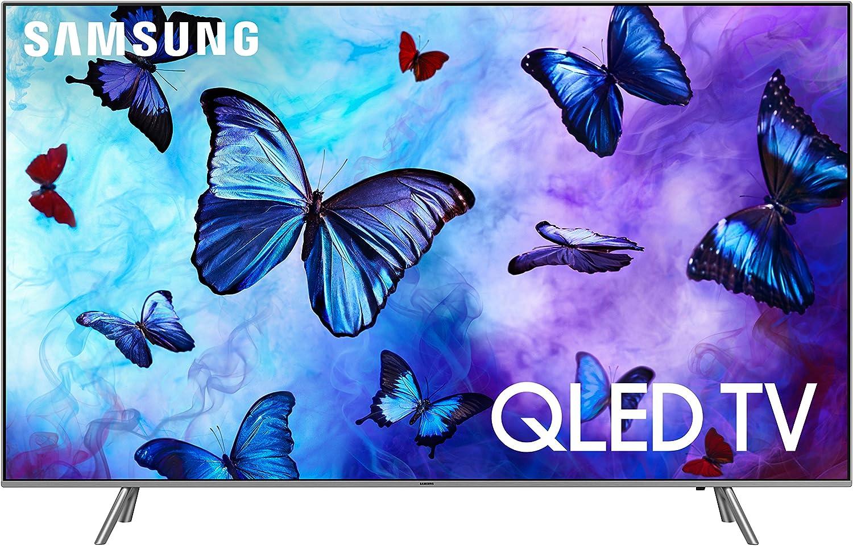 Samsung 65″ Class Q6FN QLED Smart 4K UHD TV (2018) $2,199.99. Plus free shipping!