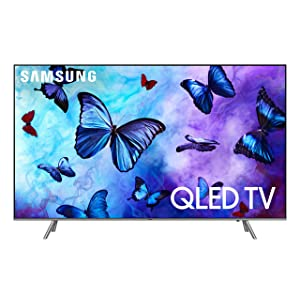 7cbd3e89acad Amazon.com: Samsung UN65NU8000FXZA Flat 65
