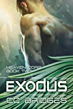 Exodus (Heaven Corp Book 2)