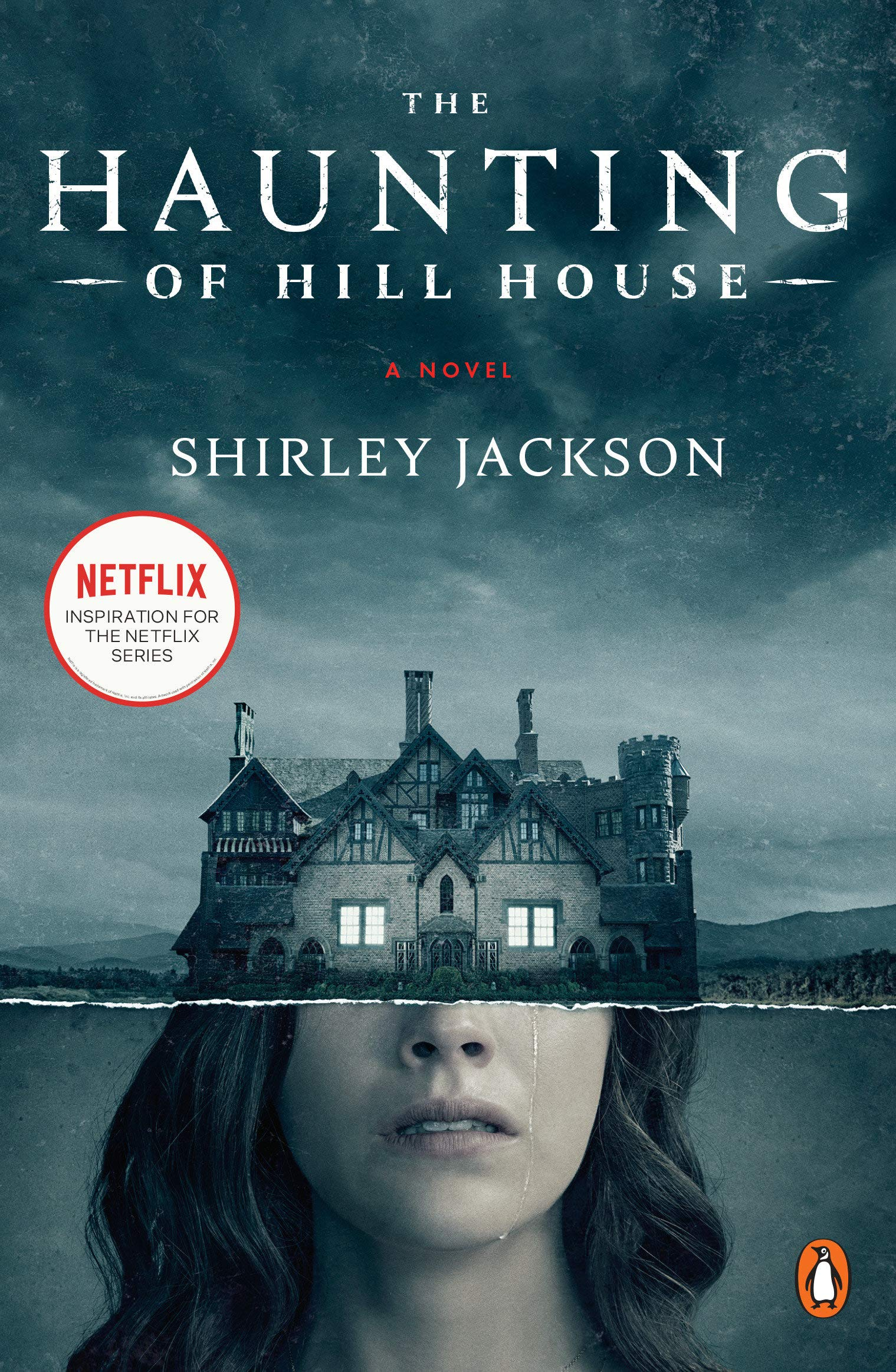 The Haunting Of Hill House Movie Tie In Amazon Co Uk Jackson Shirley 9780143134190 Books