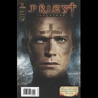 Priest: Purgatory: Prelude of the Deceased