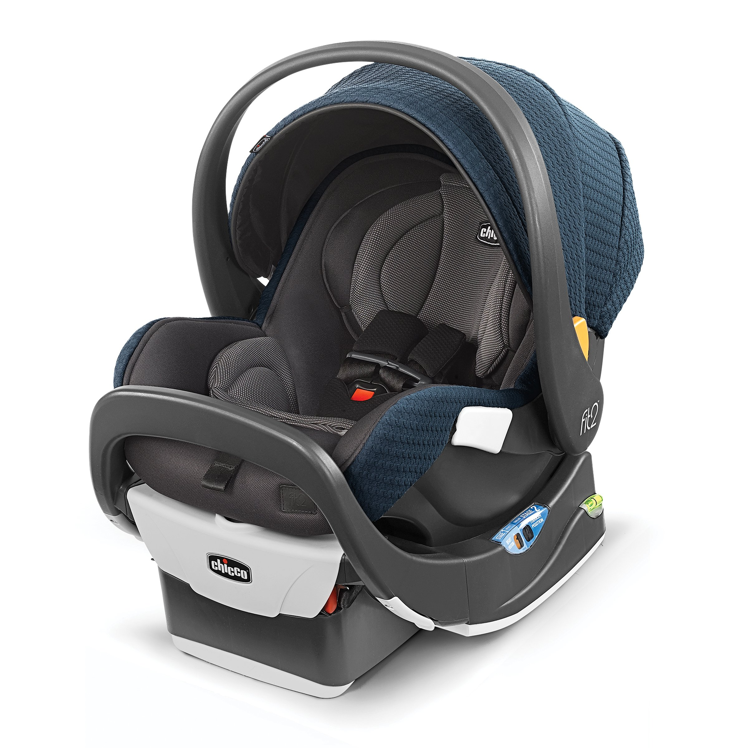 Amazon.com : Chicco Fit2 Infant & Toddler Car Seat Base : Baby