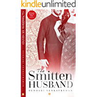 The Smitten Husband (Marriages Made in India Book 2)