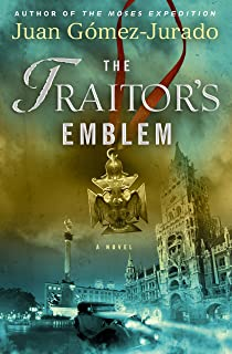 The Traitors Emblem: A Novel