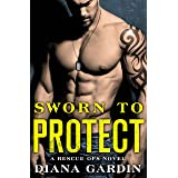 Sworn to Protect (Rescue Ops Book 1)