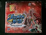Shaman King Reincarnation Booster Packs