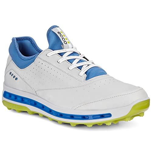 Ecco Mens M Cool Pro Golf Shoes Concretekiwi 75 Au Amazoncom