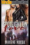 Spotlight on Love: A MMF Bisexual Romance