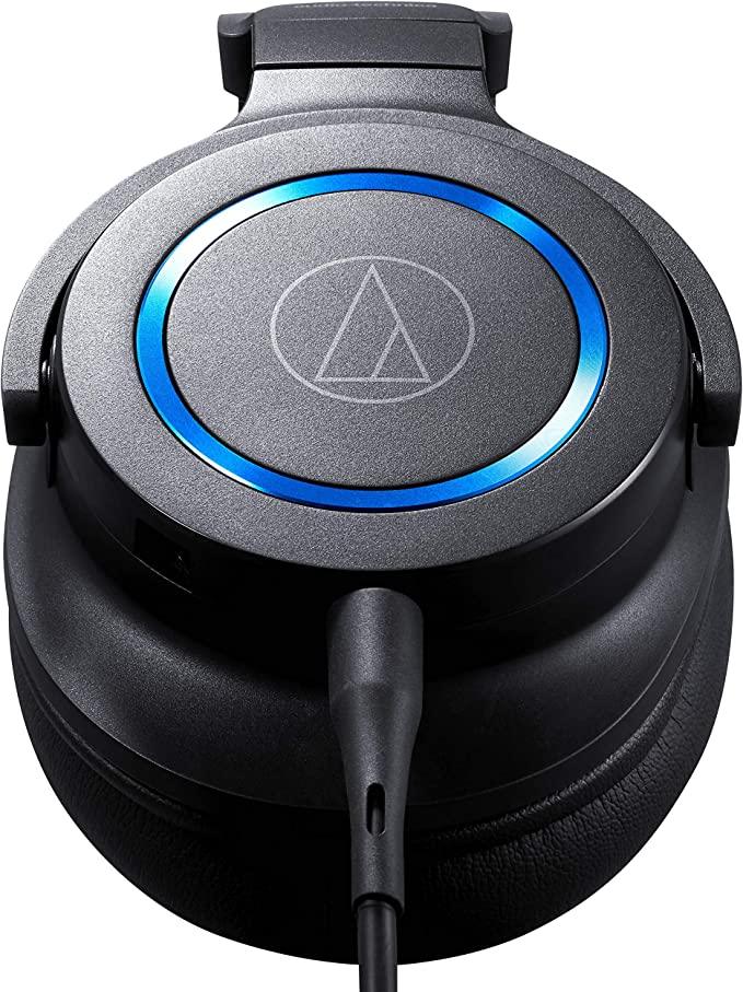 Audio Technica Ath G1 Gaming Headset Musical Instruments