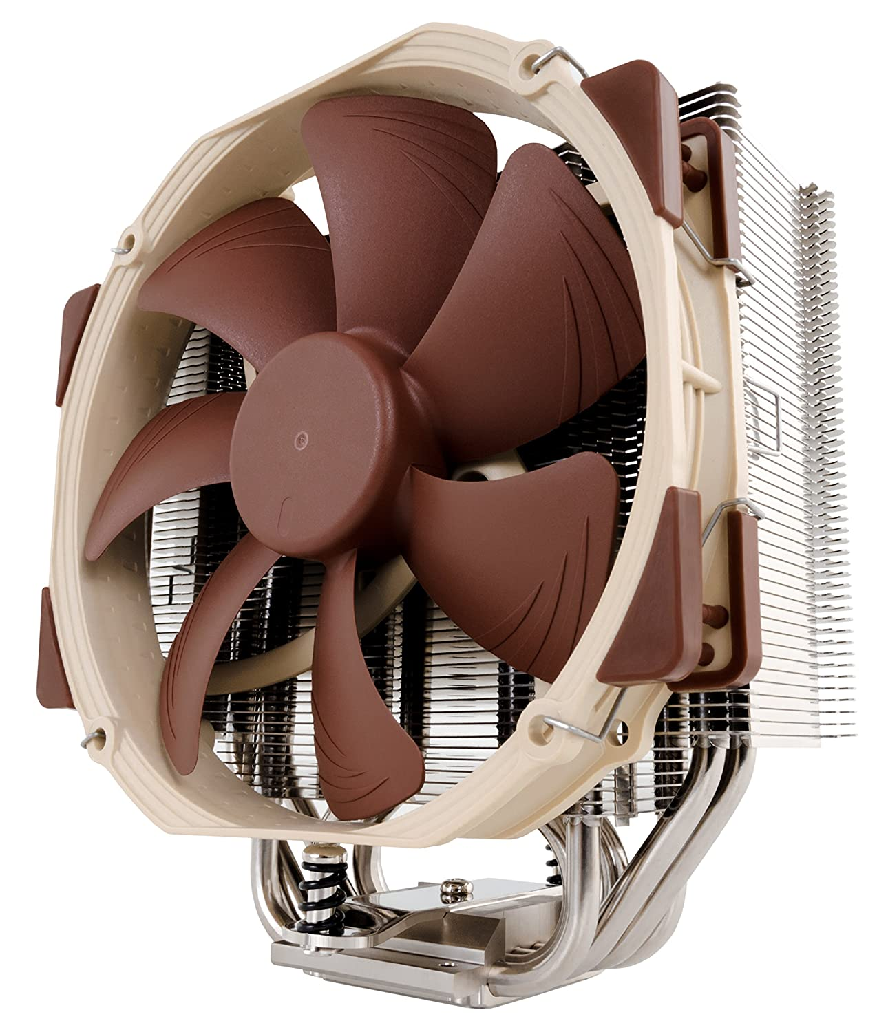 Noctua NH-U14S Premium CPU Cooler with NF-A15 140mm