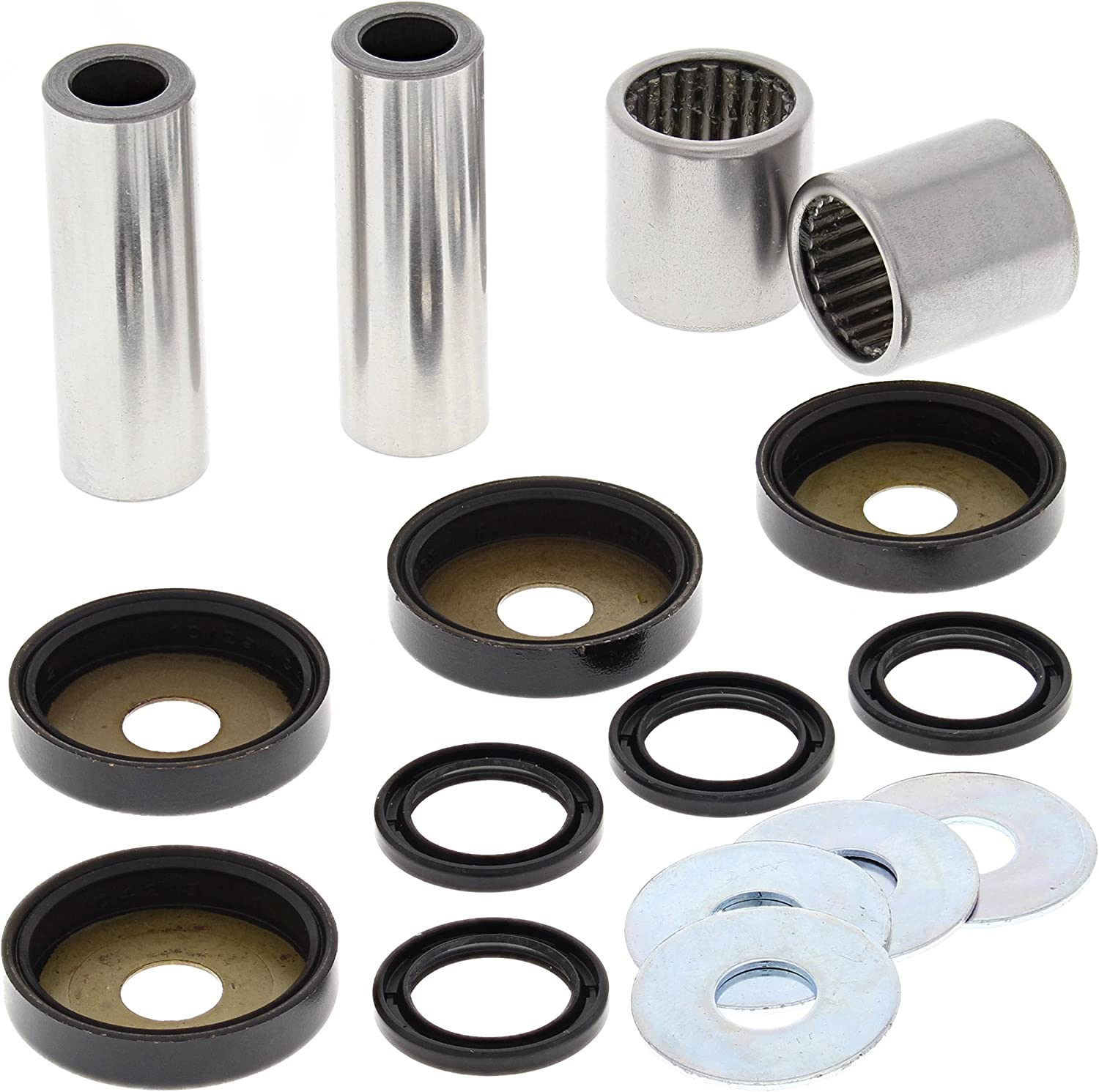 All Balls 50-1028 Lower A-Arm Bearing and Seal Kit All Balls Racing