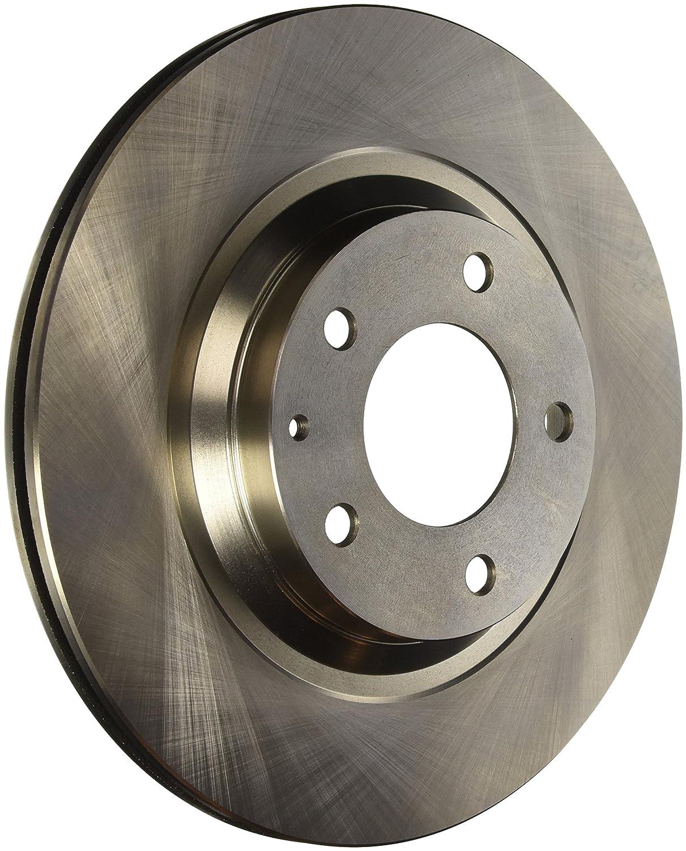Centric Parts 121.45072 C-Tek Standard Brake Rotor