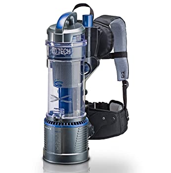 Prolux 2.0 Corded Bagless Backpack Vacuum