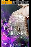 The Painted Heart: The Velvet Basement Series