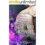 The Painted Heart: A Beauty and the Beast (The Velvet Basement Series Book 3)