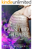 The Painted Heart: A Beauty and the Beast (The Velvet Basement Series)