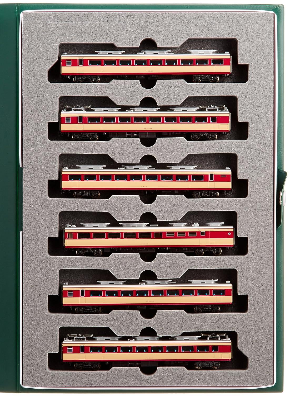 KATO Nゲージ 181系 100番台 ときあずさ 増結 6両セット 10-1148 鉄道模型 電車   B00B97UAD0