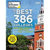 The Best 386 Colleges, 2021: In-Depth Profiles & Ranking Lists to Help Find the Right College For You (College Admissions Gui