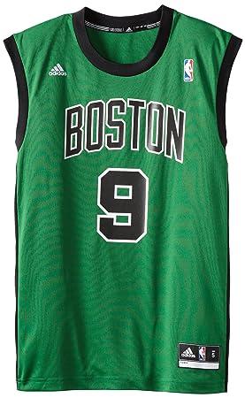 NBA Boston Celtics Verde réplica de la Camiseta Rajon Rondo # 9-7818A AEB876,