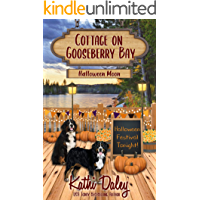 Cottage on Gooseberry Bay: Halloween Moon book cover