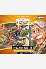 The Ultimate Road Trip: Family Vacation Collection (Adventures in Odyssey) Audio CD