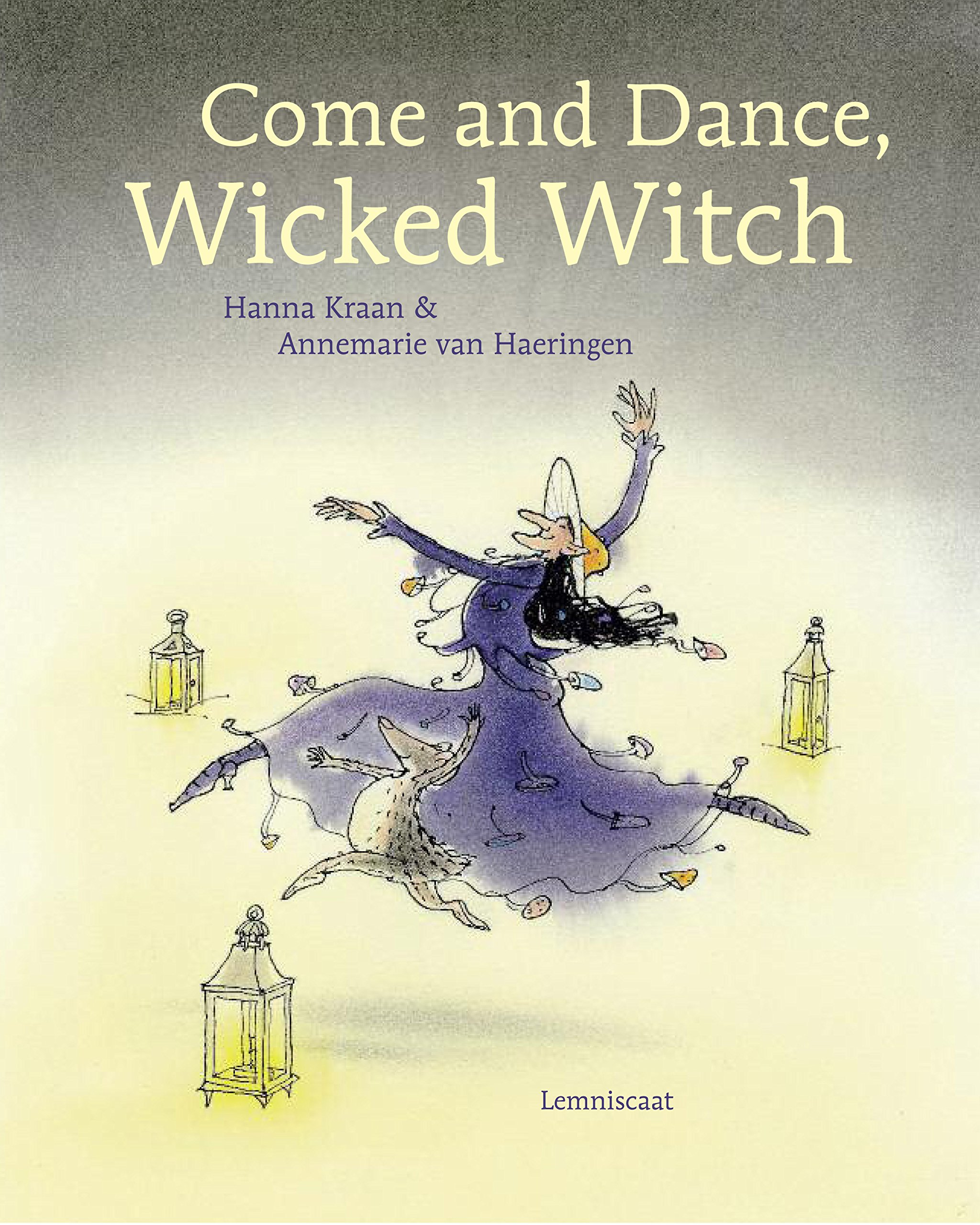 Read Online Come and Dance, Wicked Witch! pdf epub