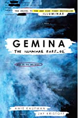 Gemina (The Illuminae Files Book 2) Kindle Edition