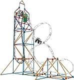 K'NEX Looping Light Up Roller Coaster