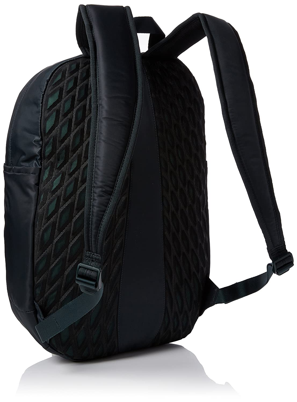 cae6f71cae Amazon.com  Nike womens W NK AURA BKPK - SOLID BA5241-010 - BLACK BLACK WHITE   Sports   Outdoors