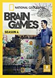 Brain Games: Season 4 [DVD] [USA]