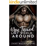 You Turned My World Around (Coming Out of the Dark Book 1)