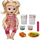 Baby Alive Snackin Lily Blonde Amazon Ca Toys Amp Games