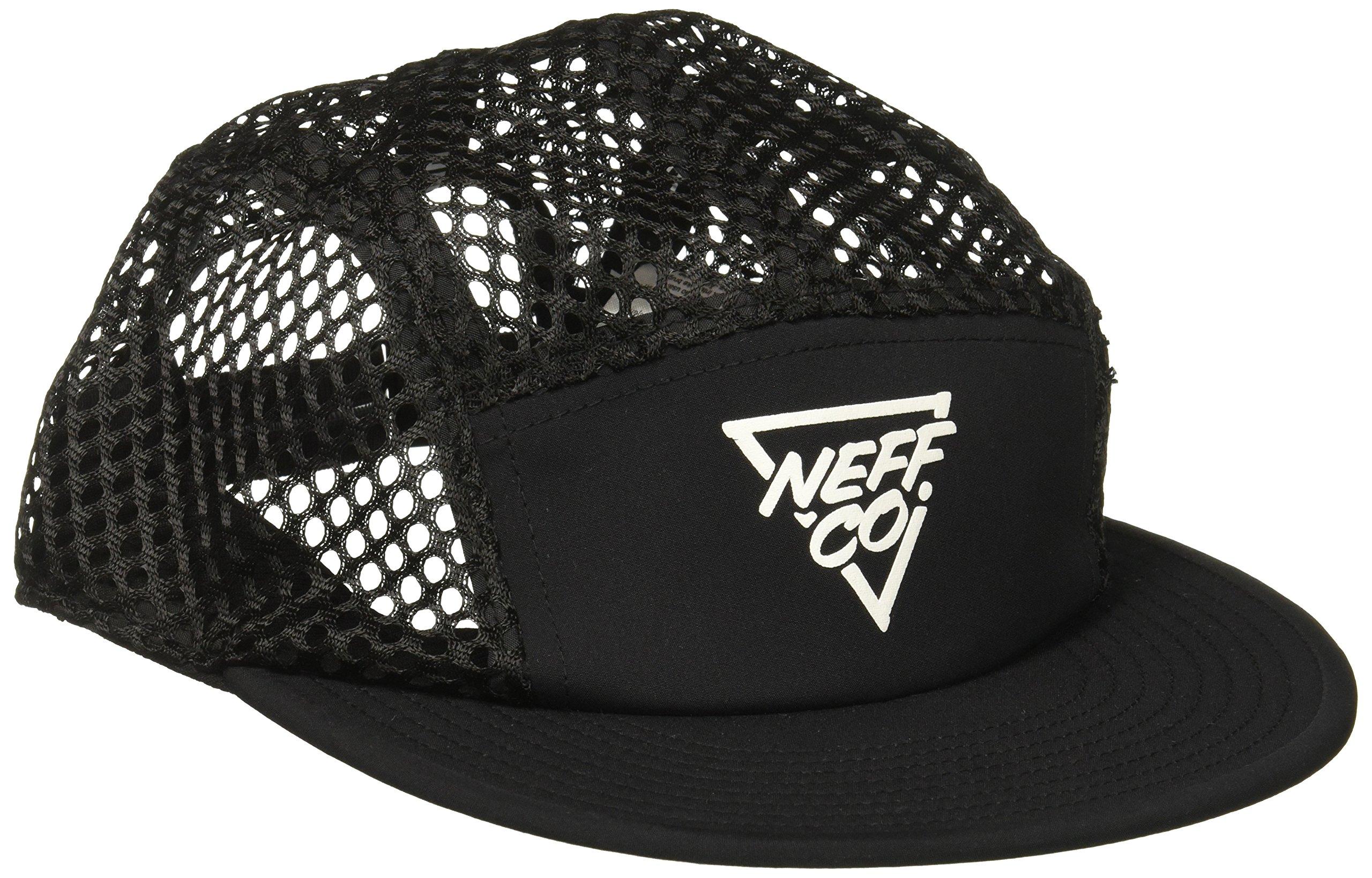 NEFF Men's Fanna Camper, Black, One Size by NEFF (Image #1)