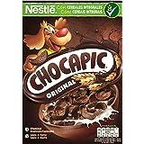 Cereales Nestlé Chocapic - Cereales de trigo y maíz tostados con chocolate