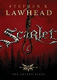 Scarlet (The King Raven Trilogy)